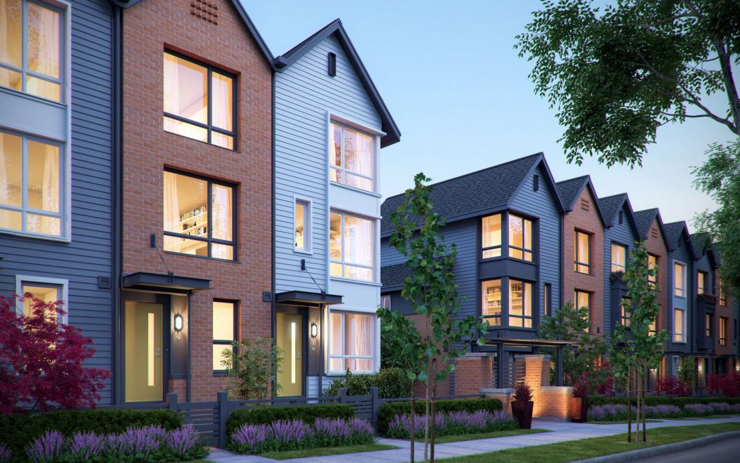 Freehold vs Condo Townhouse: Which is Right for You?