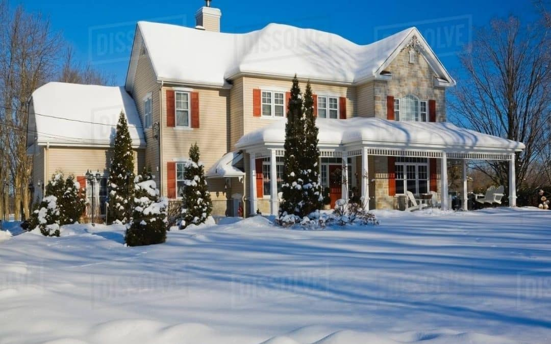 16 Winter Home Maintenance Tips to Save Time and Money