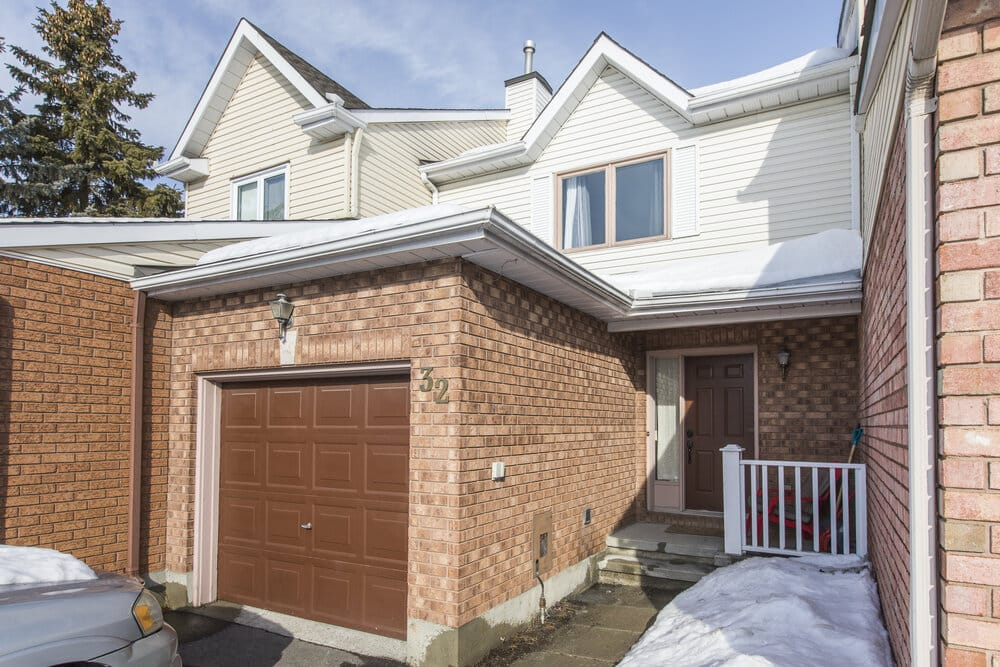 32 Markland Townhome