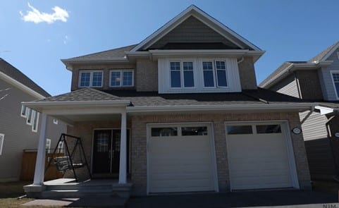 878 EXCURSION WAY – Half Moon Bay- Barrhaven